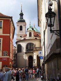 Royal Way - Karlova St., photo: ŠJů, CC BY-SA 3.0
