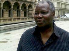 Caya Makhélé, photo: Site officiel du festival Afrique en création