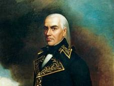 Francisco de Miranda, foto: public domain
