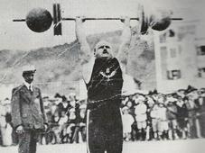 Olympiáda 1920