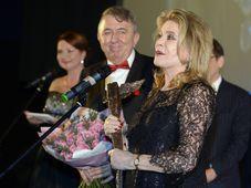 Catherine Deneuve, photo: ČTK