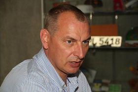 Václav Stárek, foto: Prokop Havel