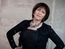 Marta Kubišová, foto: Tomáš Lébr / Český rozhlas