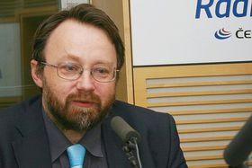 Petr Vorel, photo: Alžběta Švarcová