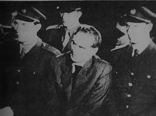 Rudolf Slánský, photo: Le journal Maariv, Wikimedia Commons