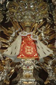 Niño Jesús de Praga, foto: Jana Šuštová