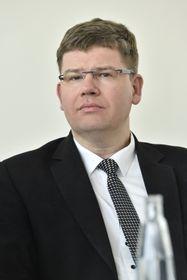 Jiří Pospíšil, photo: ČTK