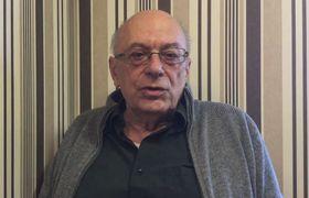 Eduard Maur (Foto: Tschechisches Fernsehen)