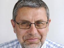 Radim Bureš, foto: Transparency International