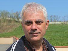 Kostas Tsivos, foto: Klára Stejskalová