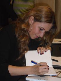 Rocío Márquez, foto: Ana Briceño