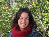 Tereza Huclová (Foto: Magdaléna Hrozínková)
