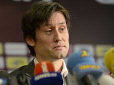 Tomáš Rosický, photo: CTK