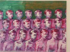 Lubomír Typlt / Galerie Zdeněk Sklenář, foto: Miroslav Krupička