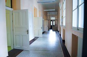Bohnice psychiatric hospital, photo: Tomáš Adamec
