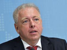 Milan Chovanec, foto: ČTK