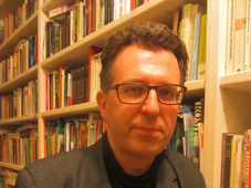 Josef Straka, photo: David Vaughan