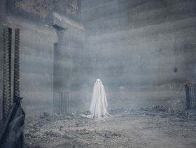 A Ghost Story, photo: Film Servis Festival Karlovy Vary