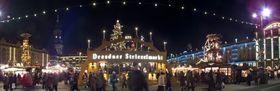 Dresdner Striezelmarkt (Foto: Veit Schagow on Foter.com / CC BY)