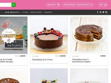 Photo: Site officiel de l'entreprise Sweet Delivery