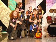Tap Tap orchestra, photo: Dan Suchánek & Barbora Tůmová / official website of the band