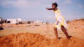 Soirée sénégalaise, photo: Site officiel de l'Alliance française de Bohême du sud
