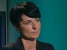 Lenka Bradáčová vede od začátku týdne Vrchní státní zastupitelství v Praze