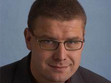Jindřich Šídlo, photo: ihned.cz
