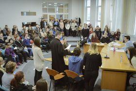 Photo illustrative: Site officiel de l'Université Palacký