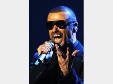 George Michael, foto: ČTK