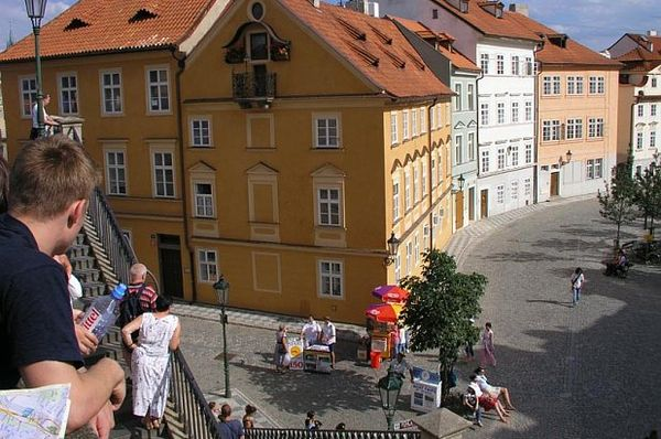 Foto: © City of Prague