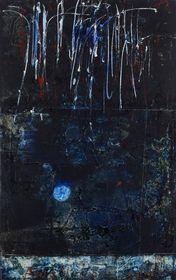 """Jiří Balcar """"Dekret I"""", 1961 (Foto: Archiv der Westböhmischen Galerie in Plzeň)"""