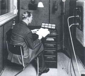 Foto: Archiv von Radio Prag