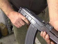 Sturmgewehr SA 58 (Foto: ČT24)