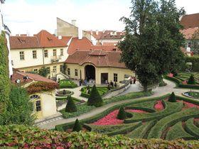 Вртбровский сад, Фото: Juan de Vojníkov , CC BY-SA 3.0