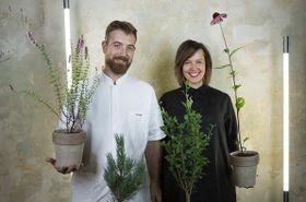 Photo: archive of Haenke Botanical Lab