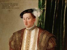 Erzherzog Ferdinand II. von Österreich