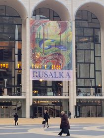 Metropolitan Opera New York, photo: archive of Czech Centre in New York