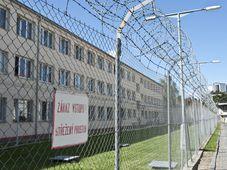 Тюрьма «Панкрац», фото: Филип Яндоурек, ЧРо
