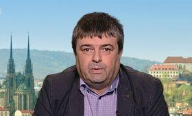 Zdeněk Žalud (Foto: Tschechisches Fernsehen)