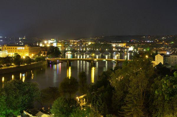 Prague, photo: Roman Zázvorka, CC BY-SA 4.0