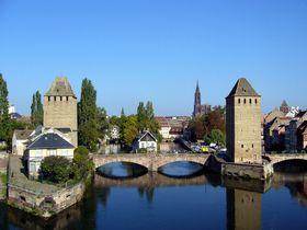 Strasbourg, photo: Jonathan Martz, CC BY-SA 3.0