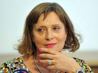 Alena Vitásková (Foto: Filip Jandourek, Archiv des Tschechischen Rundfunks)