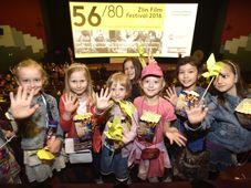 Zlín Film Festival, photo: CTK