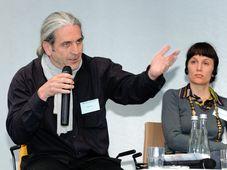 Karl Kopp (Foto: Archiv der Heinrich-Böll-Stiftung, CC BY-SA 2.0)