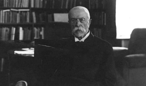 T.G.Masaryk