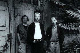 Psí vojáci (Foto: Archiv der Band)