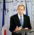 Václav Havel, photo: CTK