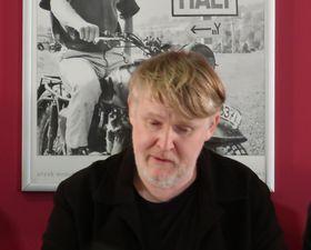 Marek Najbrt (Foto: Martina Schneibergová)