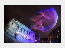 1.26 by Janet Echelman, photo: CTK